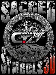 Sacred Symbols 3D