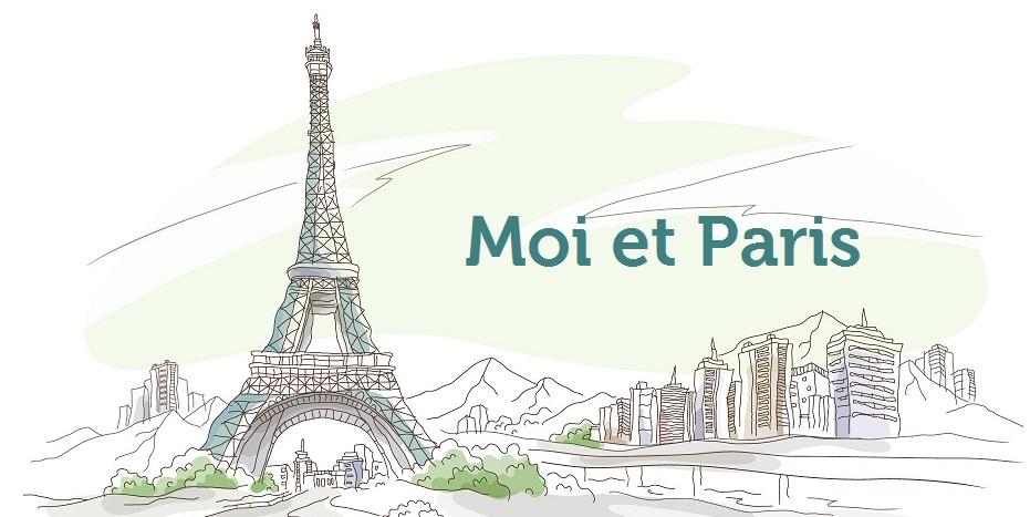 Moi et Paris