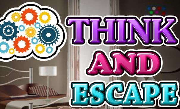 123Bee Think and Escape