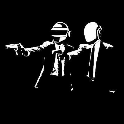 Daft Punk, Da Funk, Soma