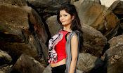 Gehana Vasisth Glamorous Photo Session-thumbnail-17
