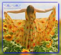 Piękno-ziemi-pole-słoneczniki