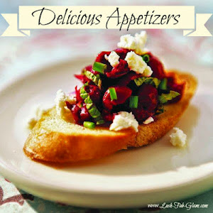 Serve Up This Delicious Summer Appetizer At Your Next Event!