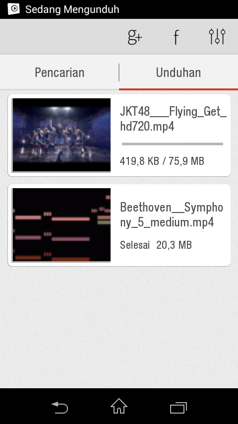 Download Video Dari Youtube Dengan Mudah