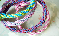 How To Make Friendship Bracelet Patterns2
