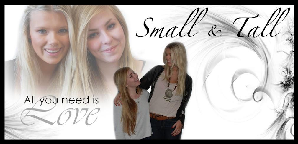 Small 'n' Tall