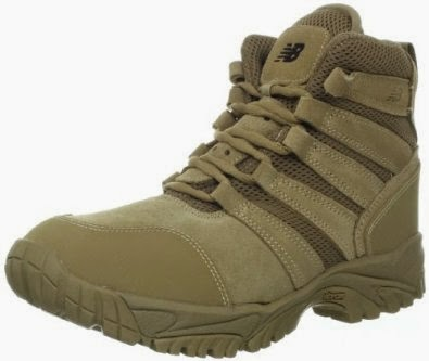 New Balance Tactical Boots