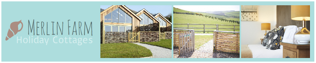 Merlin Farm Holiday Cottages, Mawgan Porth Cornwall
