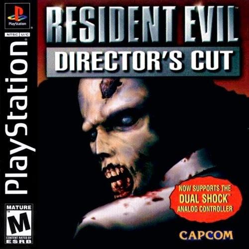 Porcket Hobby - www.pockethobby.com - Play For Hobby - Resident Evil Capa Direct