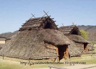 Ancient Hous