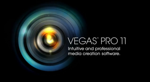 Sony Vegas Pro 11 Full Version