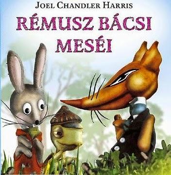 Rémusz bácsi meséi 1967