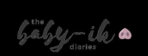 The Baby-ik Diaries
