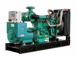 China Diesel Generators