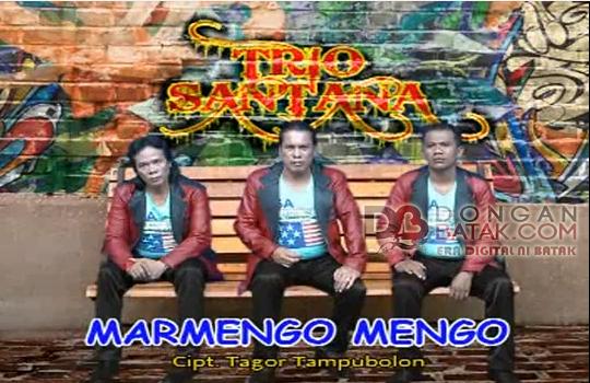 Lirik Linda Trio Santana