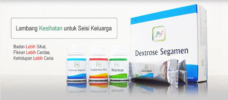 Dextrose Segamen