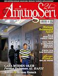 ANJUNG SERI KELUARAN NOVEMBER 2014 KINI DI PASARAN!
