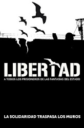 LIBERTAD A LXS PRESXS!