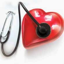 Coração e a inflamação das artérias