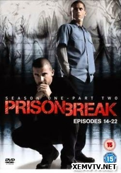 Vượt Ngục 1 - Prison Break Season 1