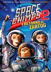 Space Chimps 2 O Retorno de Zartog – Dublado