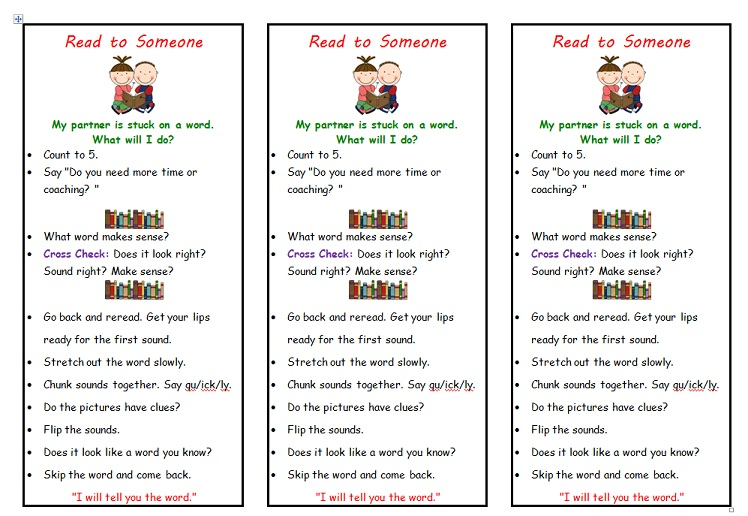 5 point pitch strategy cards for reading