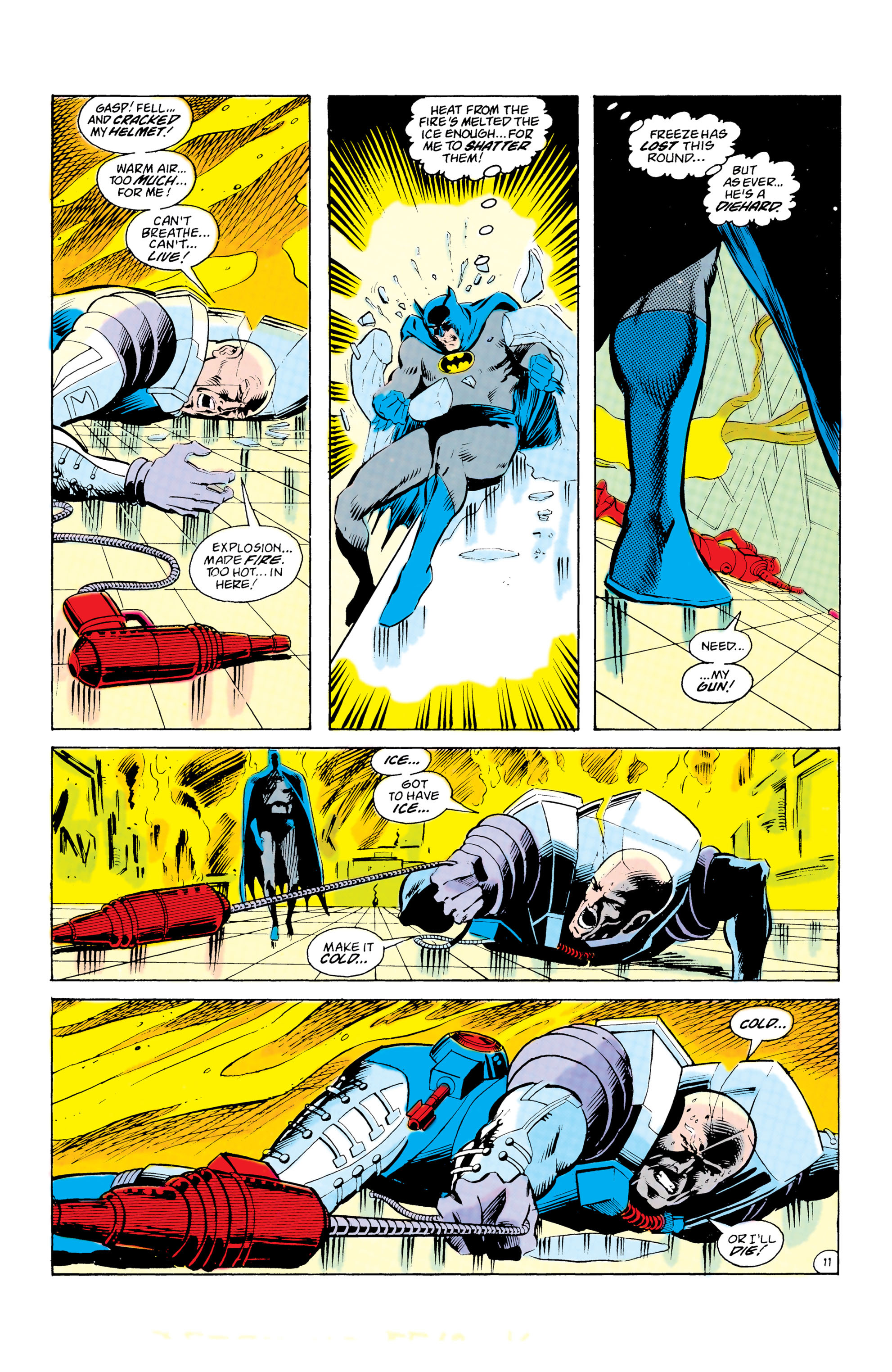 Detective Comics (1937) Issue #595 Page 25
