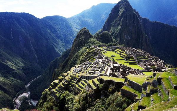 tempat paling indah terindah di dunia