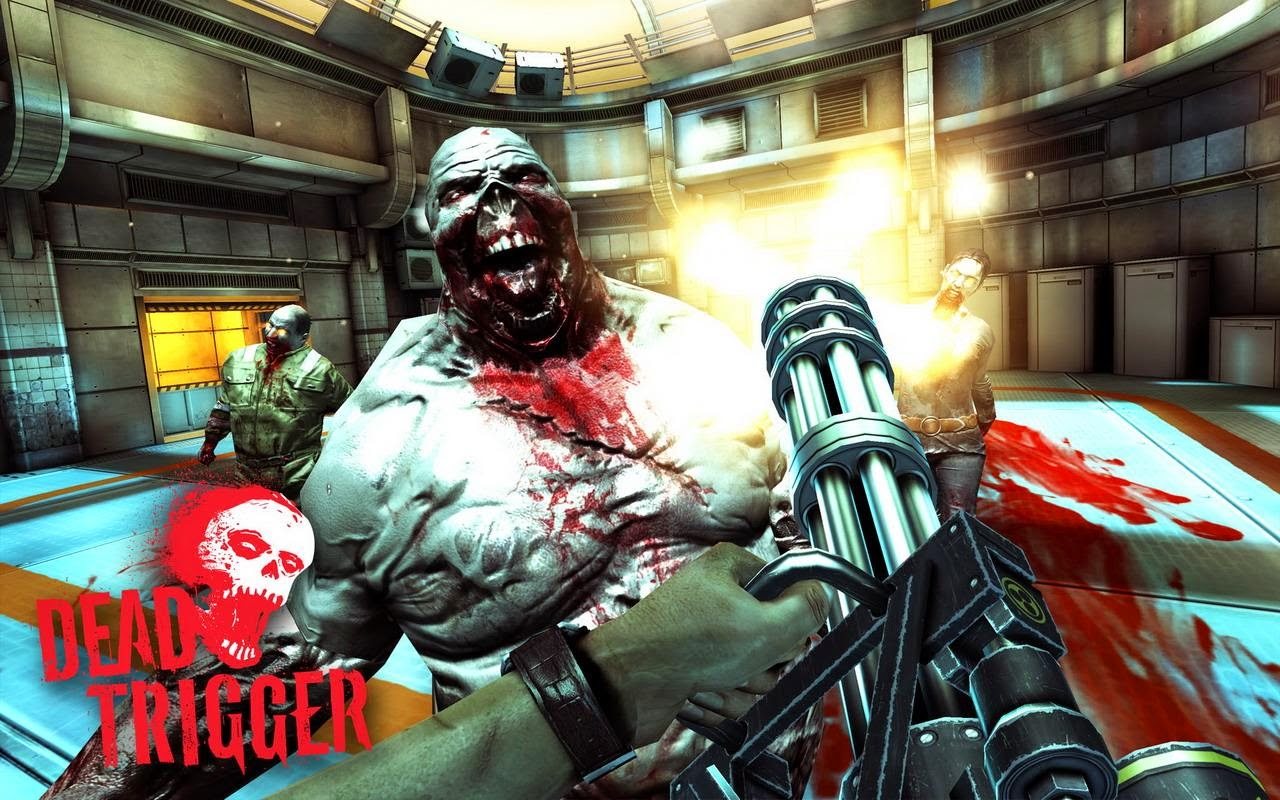 DOWNLOAD DEAD TRIGGER 1.8.2.apk + data MOD