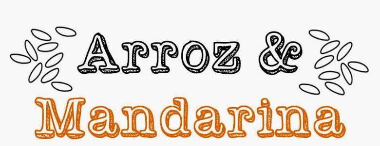Arroz&Mandarina