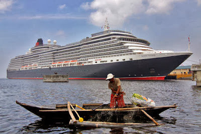 queen victoria cruise philippines