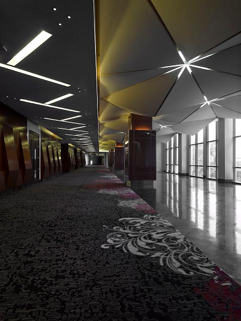 Marriott Grand Ballroom