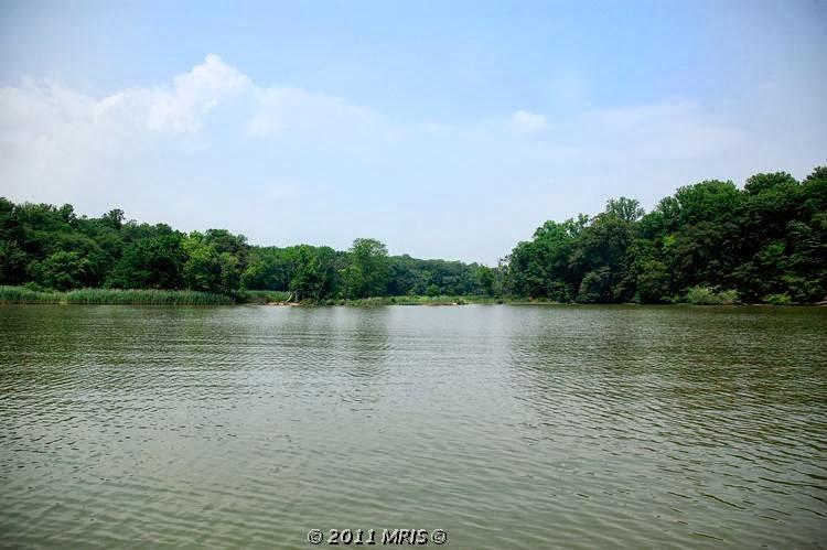 Manor Creek