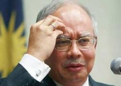 Tragedi Lahad Datu: Najib mengaku gagal jaga keamanan negara