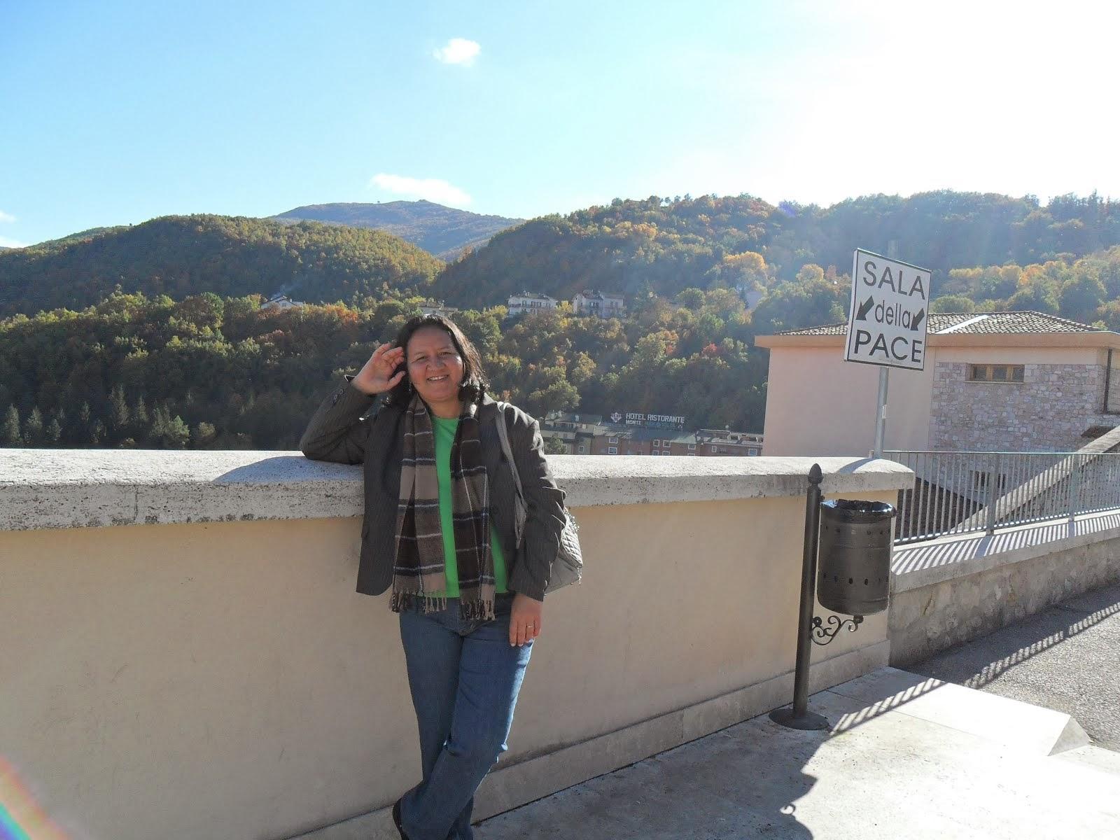 CASCIA - ITÁLIA