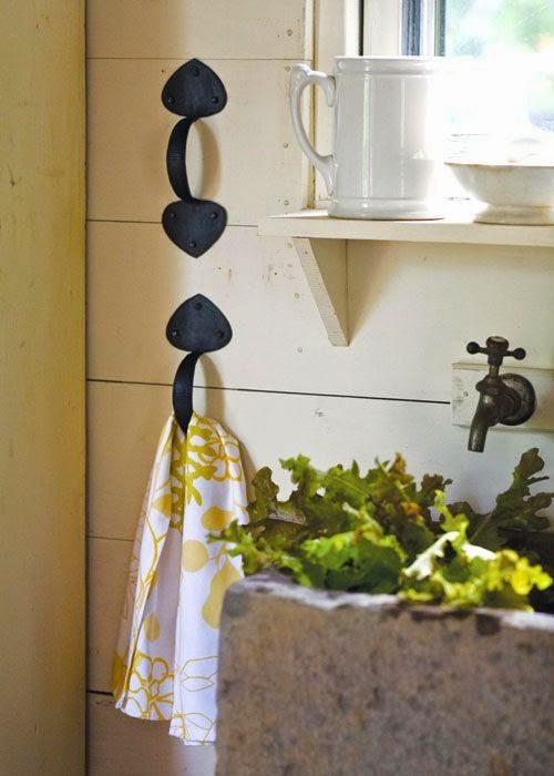 Home garden 50 nouvelles astuces pour tout ranger - Astuces pour ranger sa maison ...