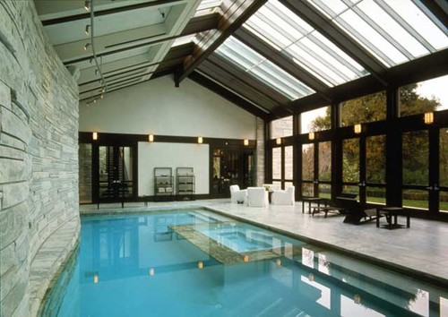 Trend Homes Indoor Swimming Pool For Your Home Decoration