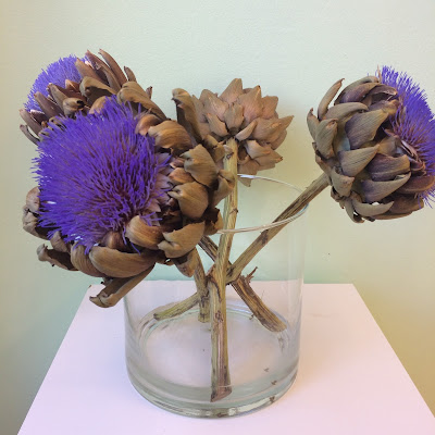 artiskok blomster