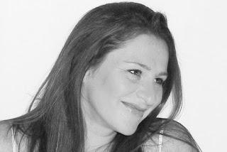 Author Spotlight: Leigh Fallon