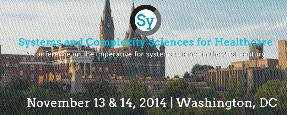 Systems and Complexity Conference