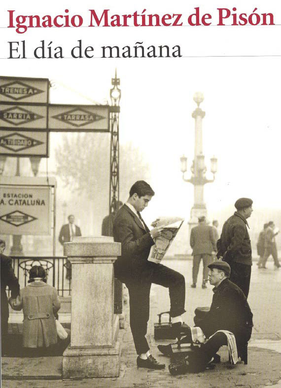 ignacio martinez pison:
