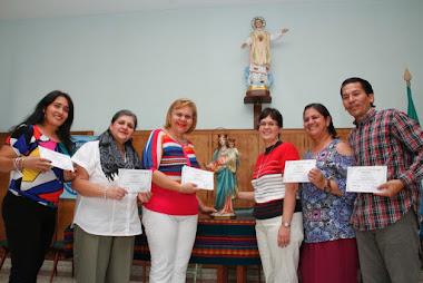 Salesianos se forman en Mérida como familia carismática de Don Bosco