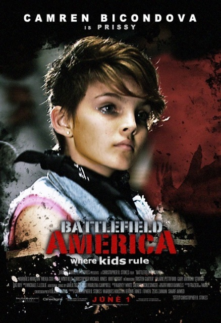 Hollywood Movie Battlefield America Hot Pics 2012 ...