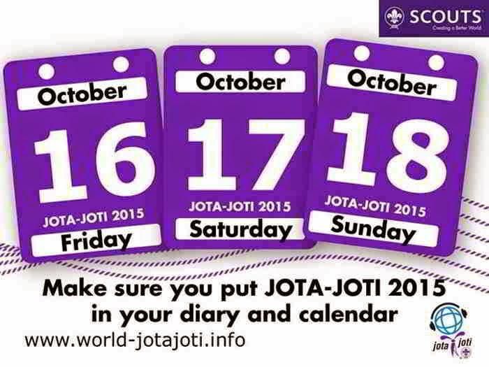 JOTA-JOTI 2015