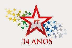 PT 34 ANOS