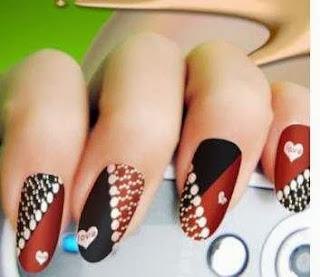 Party Nail Designs For 2012 Nail Designs 2013 Nail Art Designs