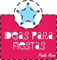 Ideas creativas para tu Fiesta Infantil