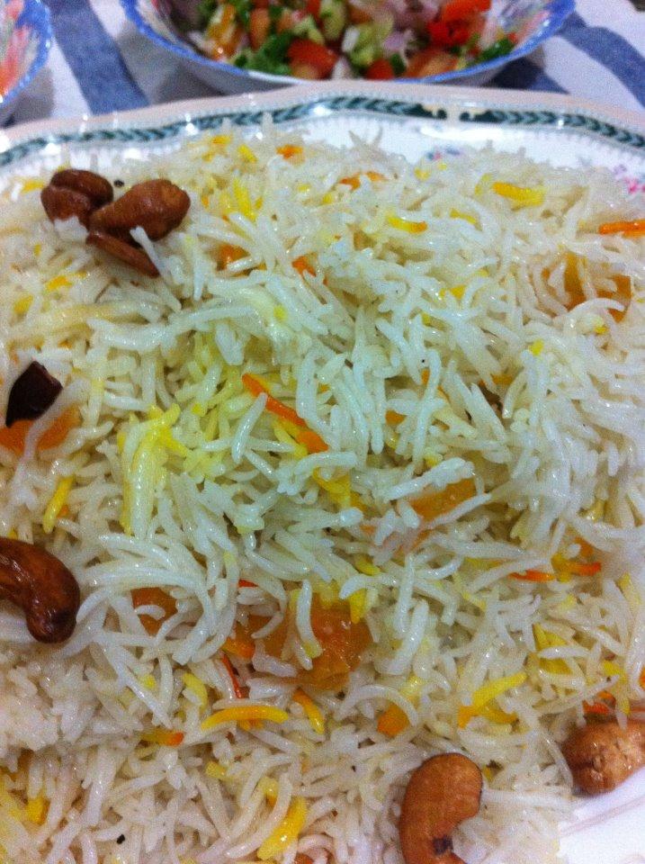 Resepi Ayam Nasi Arab Mandy Resepi Book L