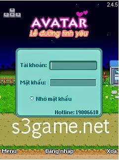 Avatar 245 TeaMobi