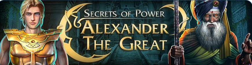 alexander the great collector's Edition [FINAL]